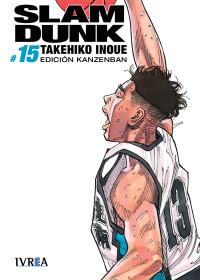 Slam Dunk kanzenban #15