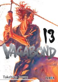 Vagabond nueva edición #13