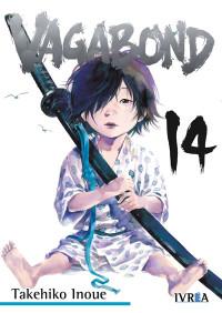 Vagabond nueva edición #14