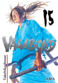 Vagabond nueva edición #15