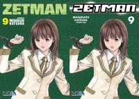 Zetman #9