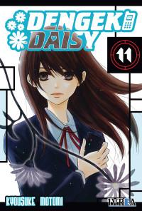 Dengeki Daisy #11