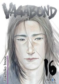 Vagabond nueva edición #16