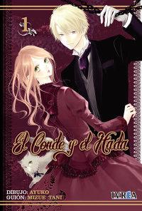 El Conde y el Hada #1