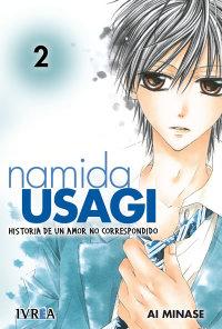 Namida Usagi #2