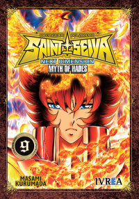 Saint Seiya Next Dimension #9