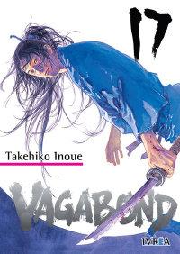 Vagabond nueva edición #17