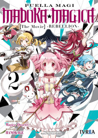 Madoka Magica: The Movie -Rebellion- #2