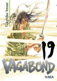 Vagabond nueva edición #19