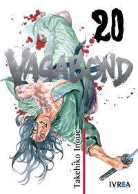 Vagabond nueva edición #20