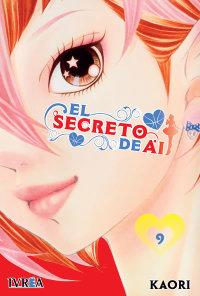El secreto de Ai #9
