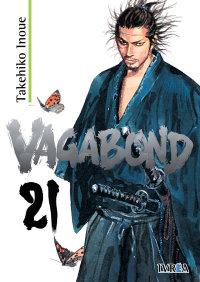 Vagabond nueva edición #21