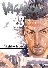 Vagabond nueva edición #23