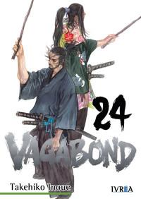 Vagabond nueva edición #24