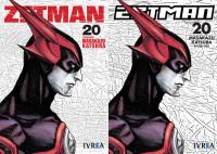 Zetman #20