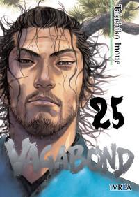 Vagabond nueva edición #25
