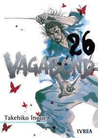 Vagabond nueva edición #26