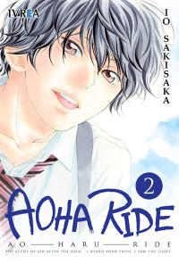 Aoha Ride #2