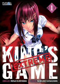 King's Game Extreme #1