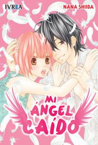 Mi ángel caído