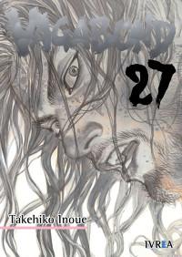 Vagabond nueva edición #27