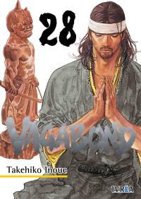 Vagabond nueva edición #28