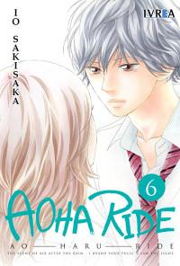 AOHA RIDE #6