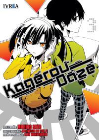 Kagerou Daze #3