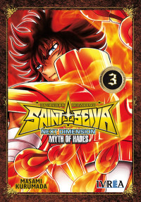 SAINT SEIYA NEXT DIMENSION #3 - € 12.-