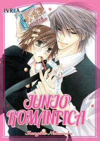 JUNJO ROMANTICA #1 - € 8.-