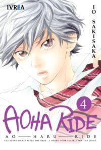 AOHA RIDE #4 – € 8.-