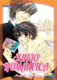 JUNJO ROMANTICA #2 – € 8.-